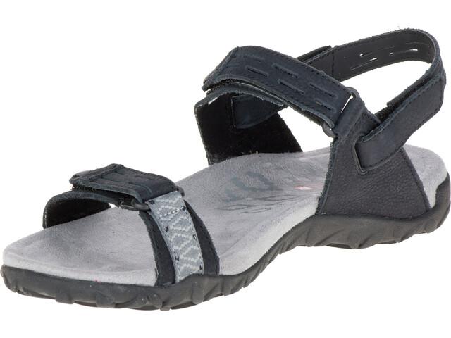 Merrell Terran Strap 2 Sandaler sort